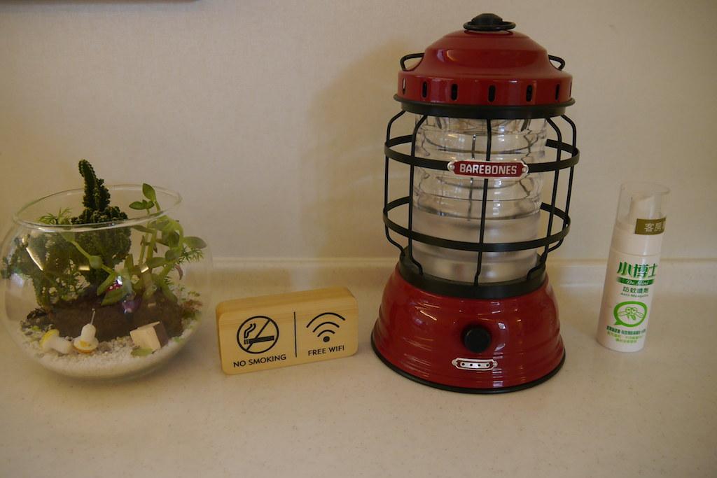 P1170634 小油燈與備品