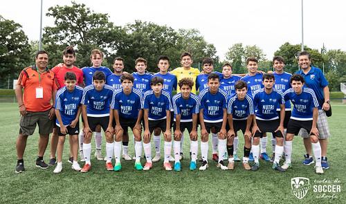 Expérience IMFC | Groupe mexicain de Puebla | 31 juillet - 4 août 2018