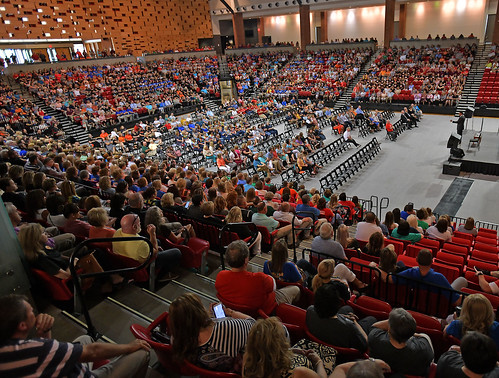 Manny Scott Lecture to Southwest VA Teachers