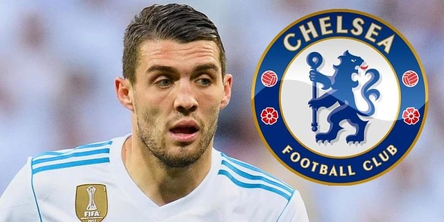 Chelsea: Belum Ada Kesepakatan Transfer Mateo Kovacic
