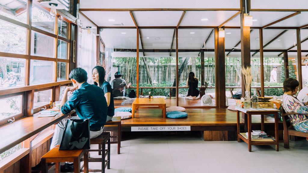 Magakoro Teahouse and Cafe