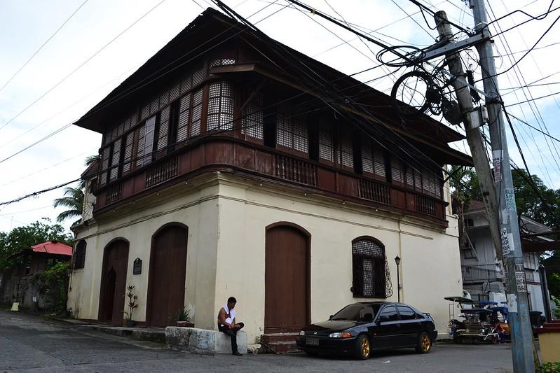 Goco Ancestral House