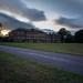 Nostell Priory last light.