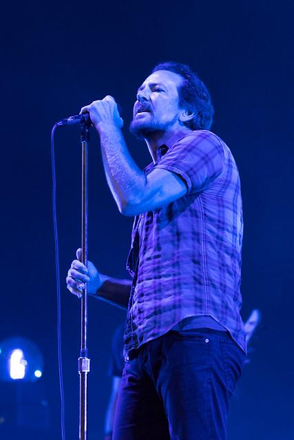 Pearl Jam Wrigley Field-5364
