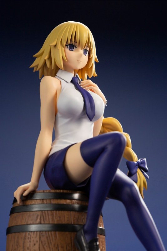 Fate/Apocrypha Ruler 1/7 Scale Figure by Kotobukiya