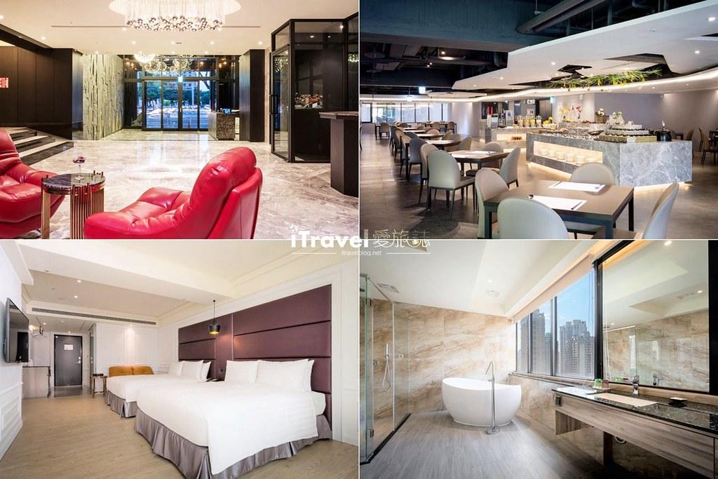 Sun Hao Hotel Taichung 2