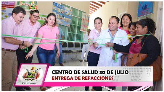 entrega-de-refacciones-en-centro-de-salud-30-de-julio