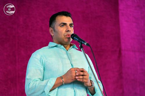Gurvinder Singh from Michigan, United States of America