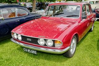 Triumph 2.5 PI, 1973 - CV45092 - DSC_0951_Balancer