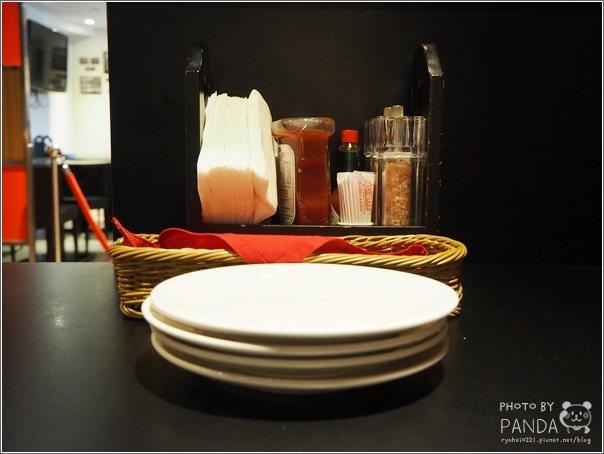 BANGLES班格斯西式餐館 (26)