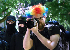 PDX Marches - Aug 4th 2018 - 05 of 30
