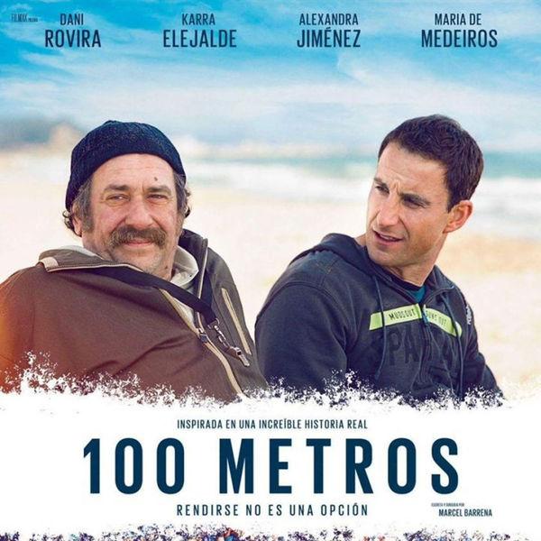 Rodrigo Leao - 100 Metros