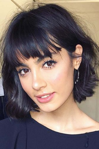 Best Short Bob Hairstyles 2019 Get That Sexy-short haircut trends to try now 14