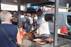 Saturday Market at Saint Lo, Normandie. - Photo of Saint-Lô