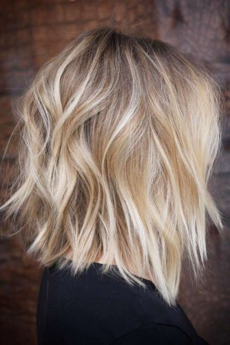 Trendy Shag Haircut Ideas -Modernized Versions Of Styles 2019 11