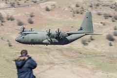 ZH882 882 Hercules C5 RAF