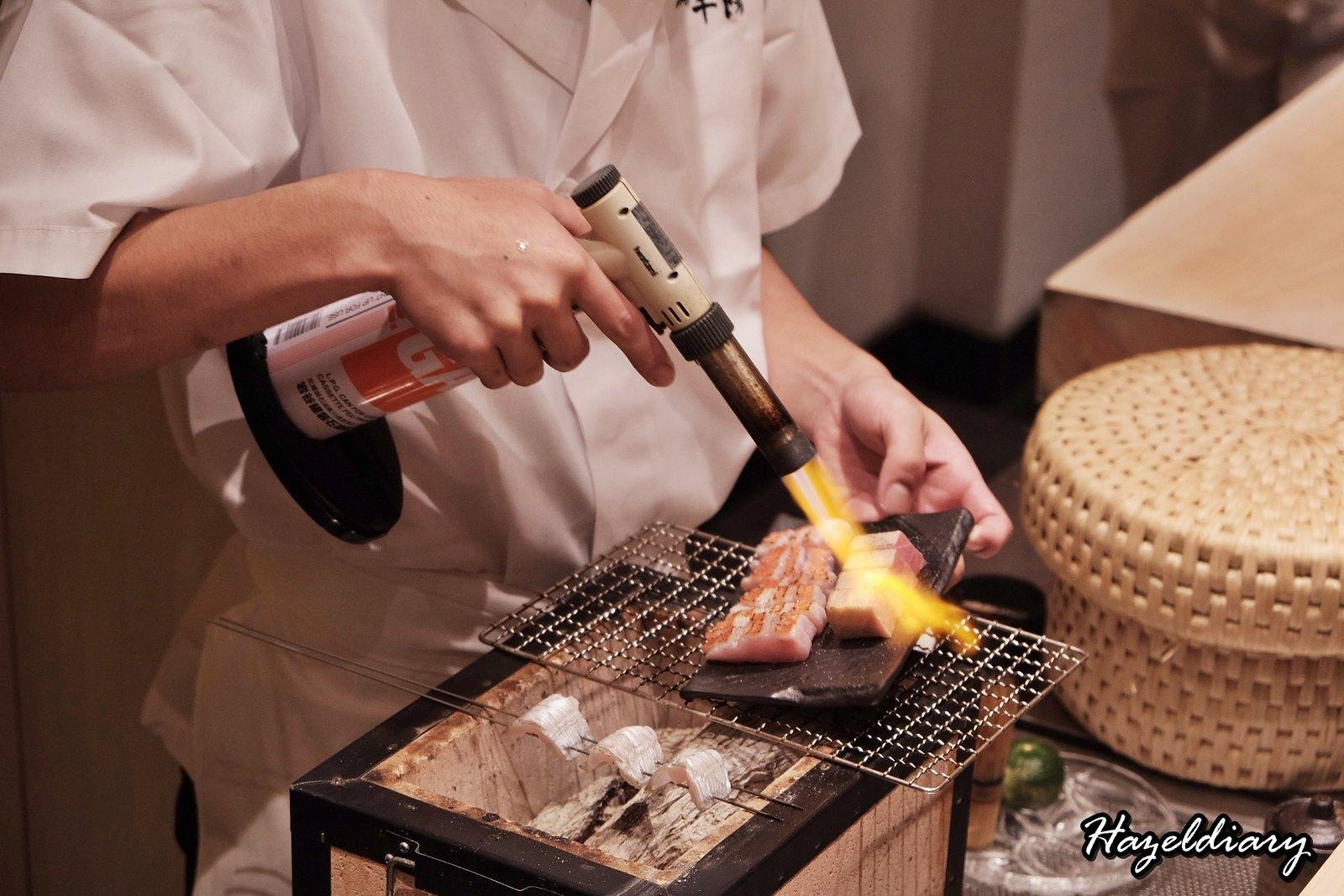 Sushi Chiharu by Tamaya Dining-Edomae Sushi-Omakase