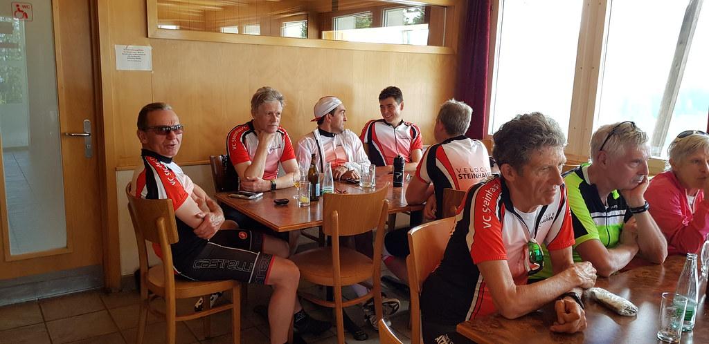 Tagestour Ibergeregg