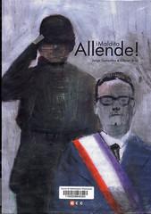 Jorge González y Olivier Eras, Maldito Allende