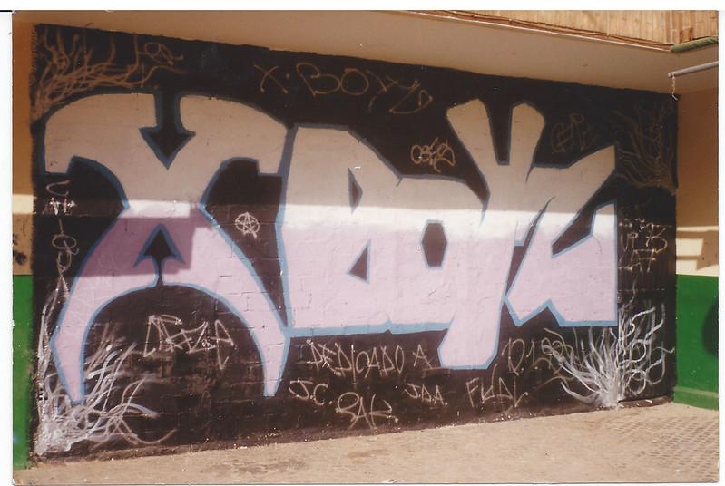 X Boyz