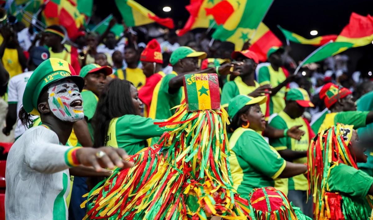 Public Sénégalais à Dakar ARENA