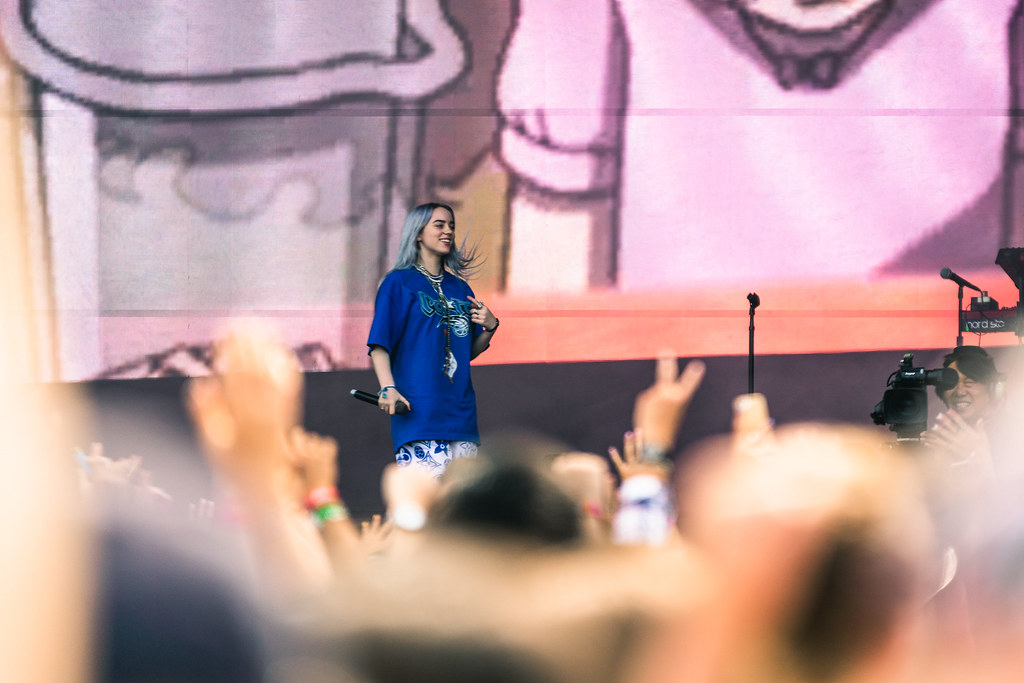 Billie Eilish OSL Day 1-1
