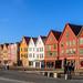 Bergen - Bryggen revisited by JnHkstr