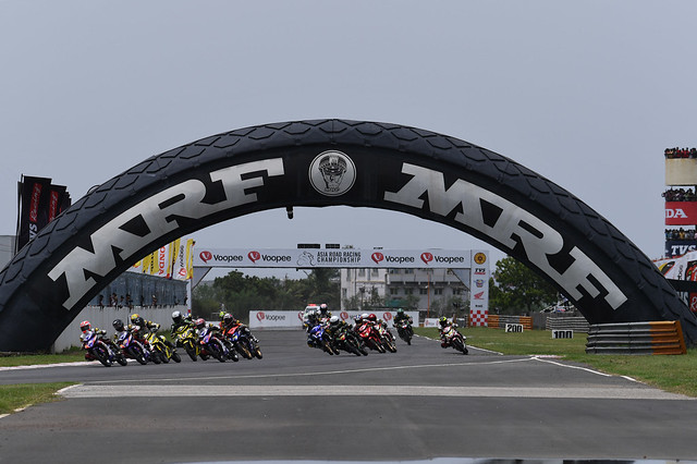 ARRC 2018 | Round 4 - Race Day 2
