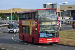 DB08276 LK07BCY 2018-08-14 TUE LONDON HEATHROW AIRPORT