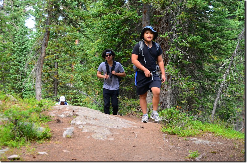 Columbine Lake Trail (3)