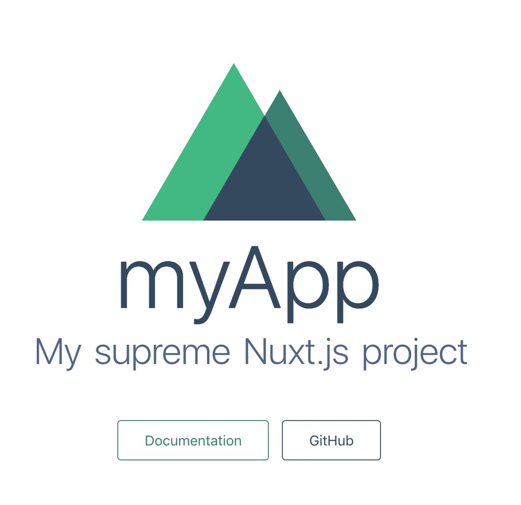 Nuxt js with Firebase Authentication [JavaScript/TypeScript] | No