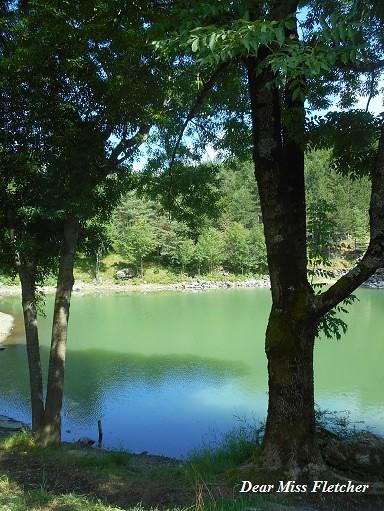 Lago delle Lame (8 )