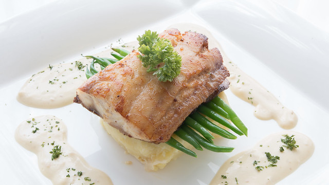 Red Snapper Indulgence