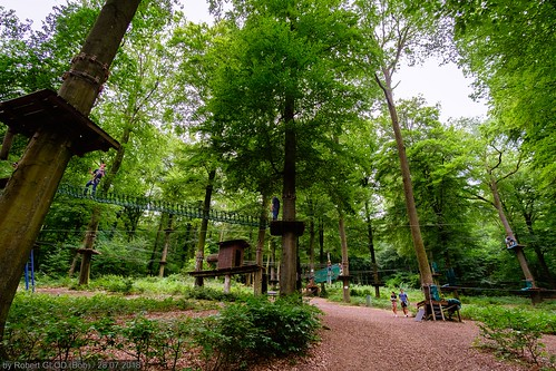 Vianden - Adventure Park
