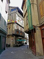 006 Foix - Photo of Foix