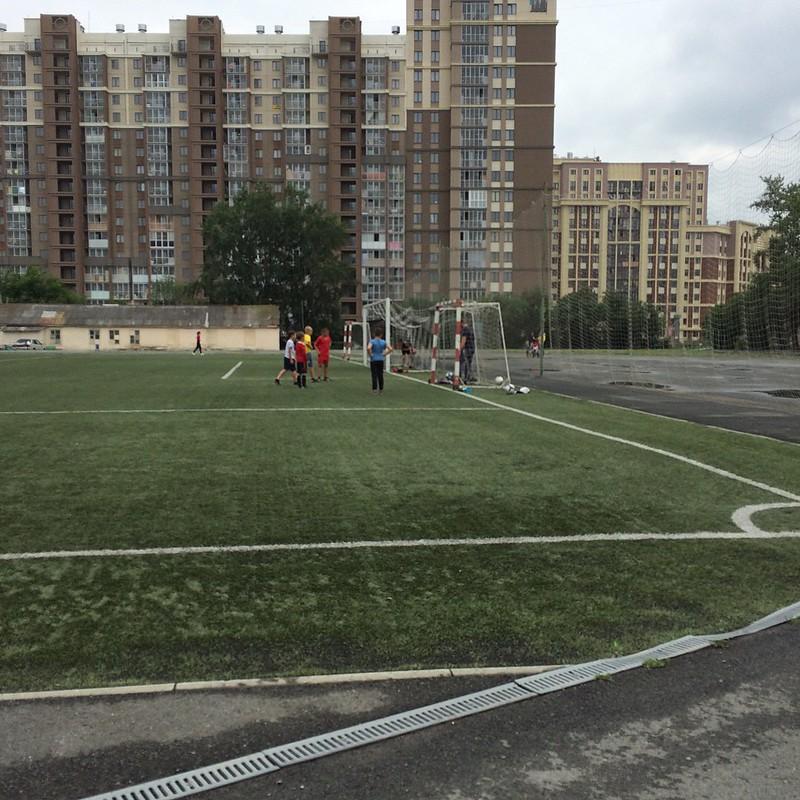 Стадион АМЗ