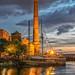 Albert Dock - Liverpool by C Sinclair