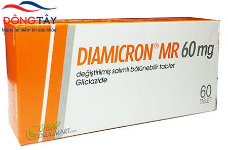 Sulfonylurea làm tăng nguy cơ biến chứng ở người tiểu đường tuýp 2