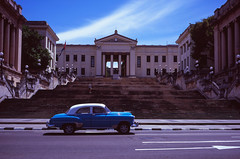 University of Havana - Cuba