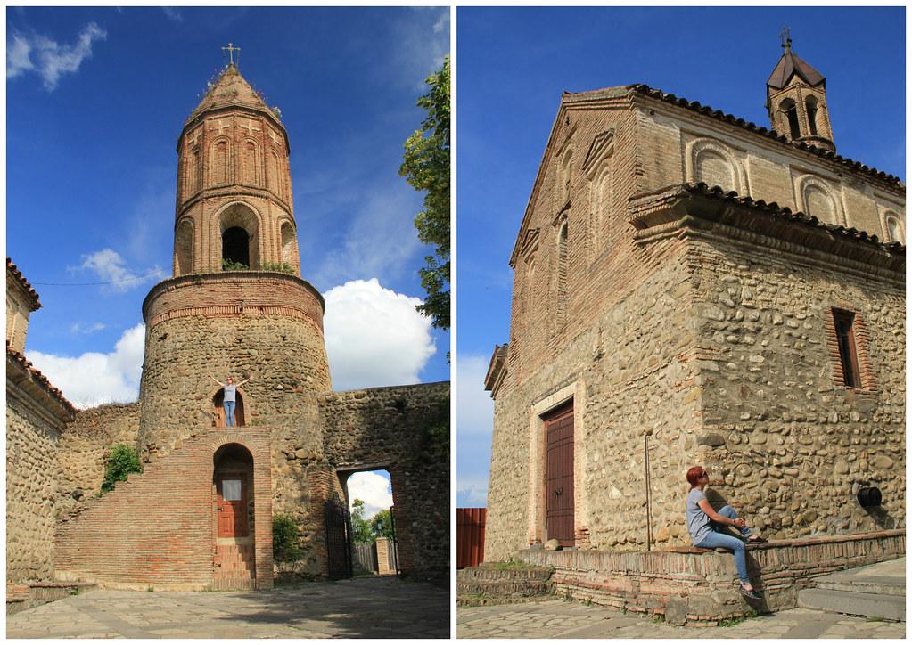 Church of St. George, Signaghi