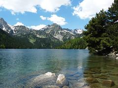 NP Aigüestortes i Estany de Sant Maurici: 200 jezer v nejkrásnějším koutě Pyrenejí