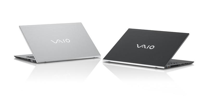 VAIO S13 - Colors