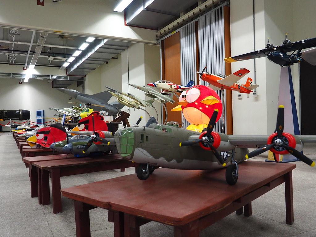 航空教育展示館 (19)