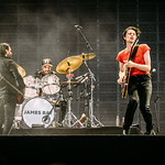 James Bay op Lowlands 2018