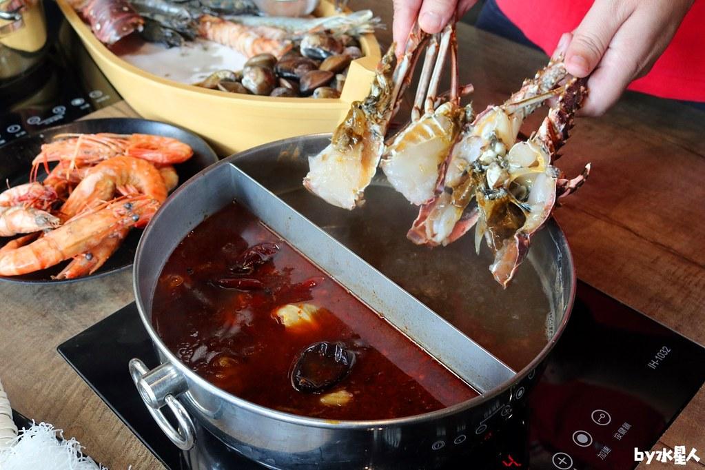 44150402831 b3fa4507ae b - 熱血採訪|台北知名火鍋上官木桶鍋來台中,超狂甜蜜痛風鍋,爆量鮮蝦吃到爽