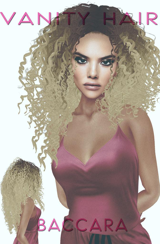 VanityHair@Baccara