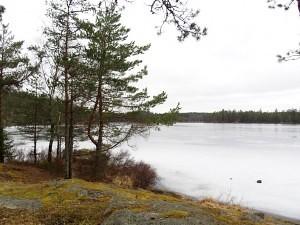 SÖ E19 Sjön