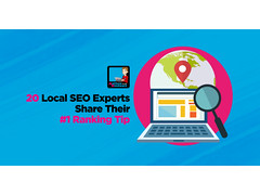 20 Local SEO Experts Share Their No1 Ranking Tip and Local SEO Tools