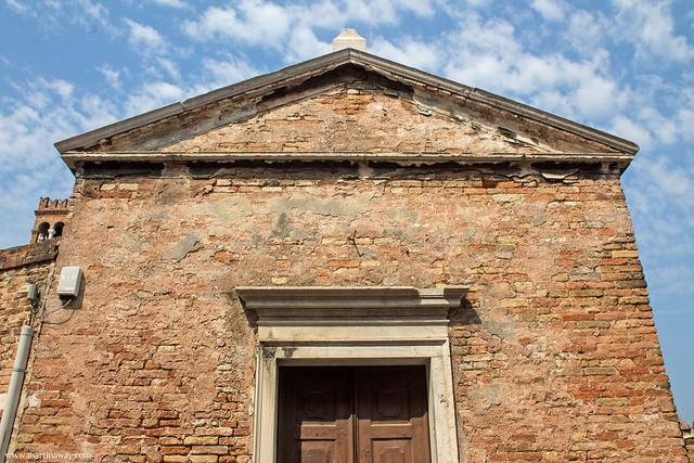 Ex chiesa di San Stefano
