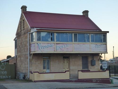 Muswellbrook, NSW July 2018